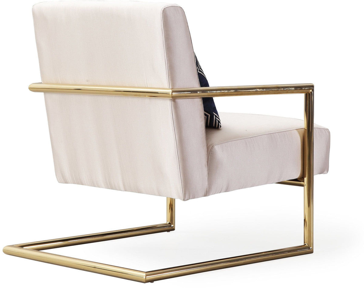 Elle Linen Chair