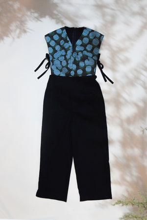 Moon Warrior Jumpsuit