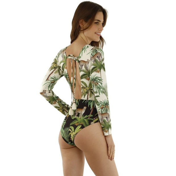 Mia Wild One Piece