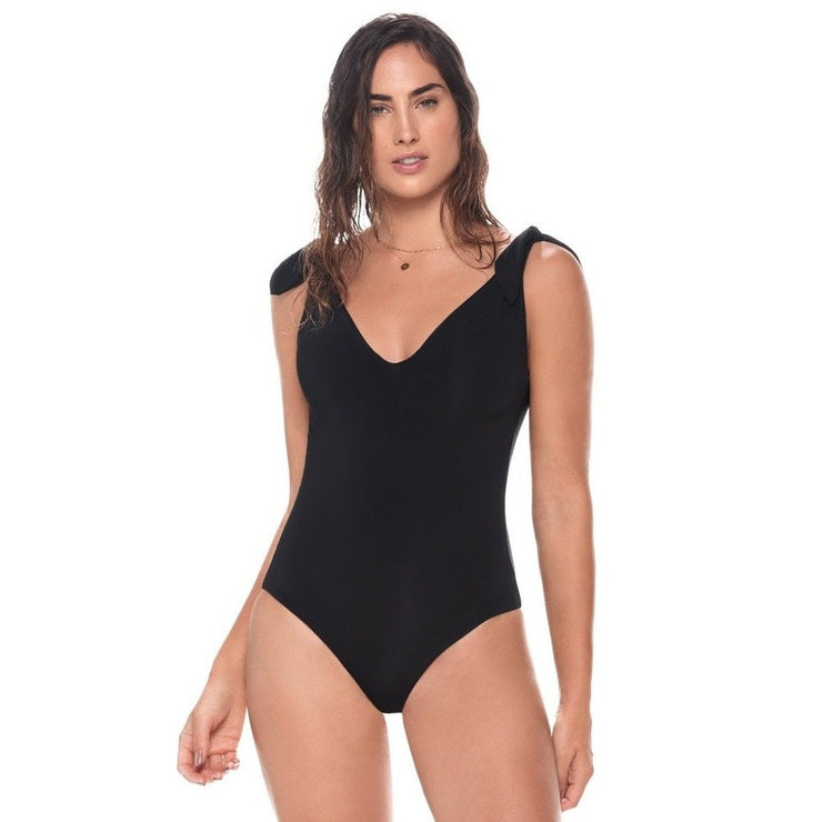 Black Lightup One Piece