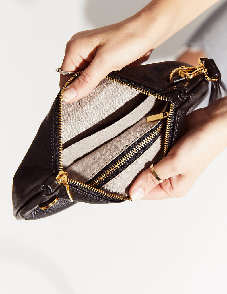Wallet Clutch Bag