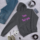Great boobs Unisex Hoodie