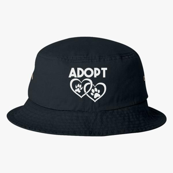 Statement Bucket Hats: Adopt