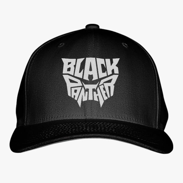 Movie Freak Custom Baseball Hats: Black Panther