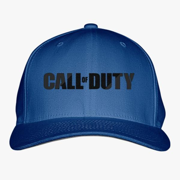Gamers' Custom Baseball Hats: Call of Duty