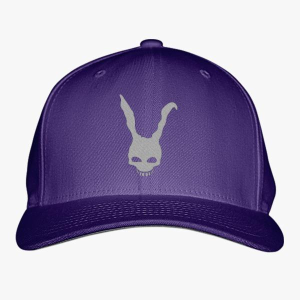 Movie Freak Custom Baseball Hats: Donnie Darko