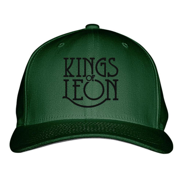 Custom Baseball Hats for Music Lovers: Kings of Leon