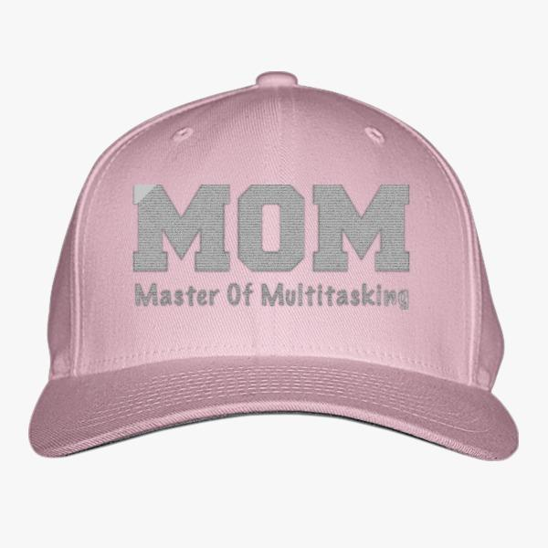 Family Custom Baseball Hats: Master of Multitasking