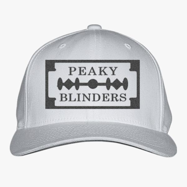 Movie Freak Custom Baseball Hats: Peaky Blinders