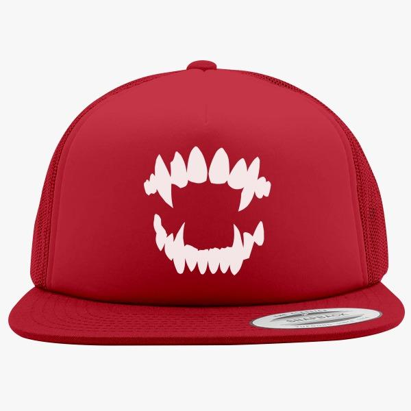 Foam Trucker Hats for Women: Roar