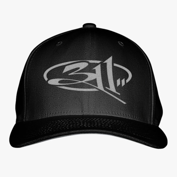 311 Embroidered Baseball Cap