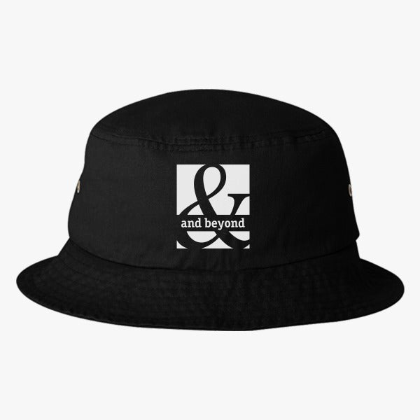 Above And Beyond Bucket Hat