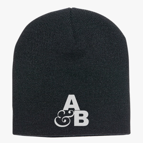 Above And Beyond Knit Beanie