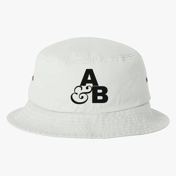 Above And Beyond Logo Bucket Hat
