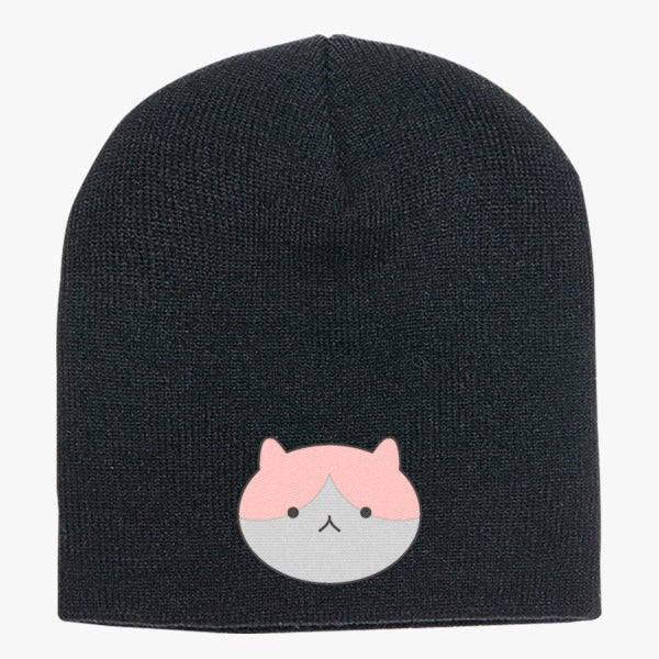 Adventure Time Princess Bubblegum Timmy The Cat Knit Beanie