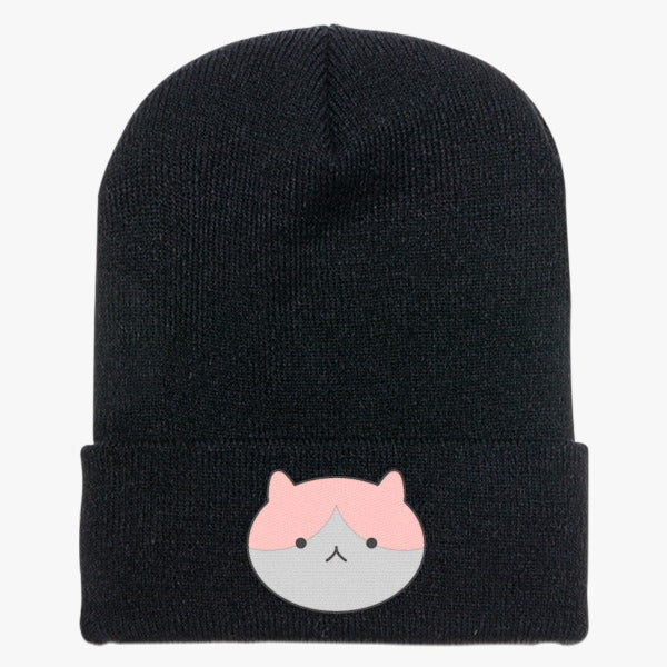 Adventure Time Princess Bubblegum Timmy The Cat Knit Cap