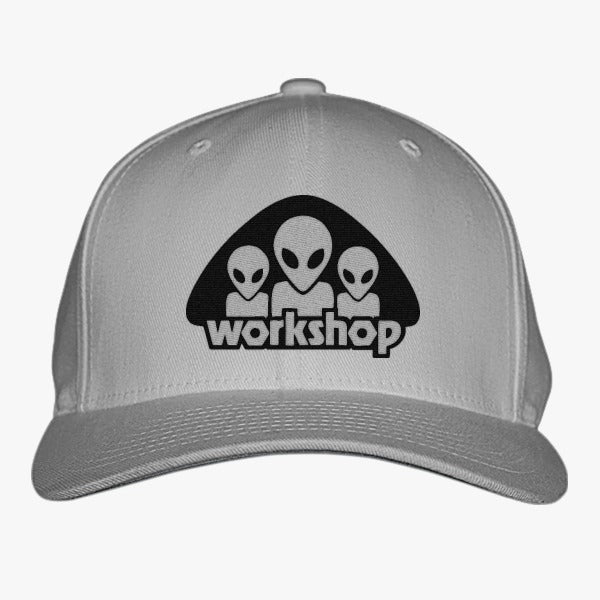 Alien Workshop Embroidered Baseball Cap