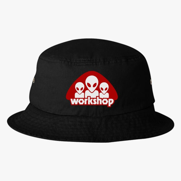 Alien Workshop Bucket Hat