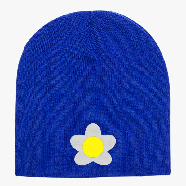 Animal Crossing Girl Villager Cosplay Knit Beanie