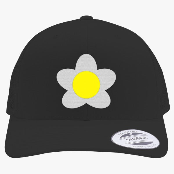 Animal Crossing Girl Villager Cosplay Embroidered Retro Embroidered Trucker Hat