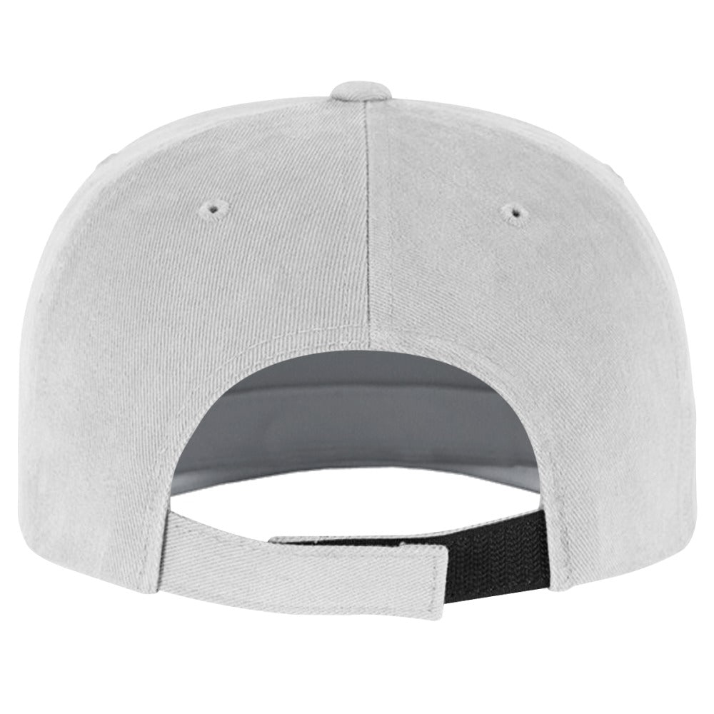 Aperture Labs Brushed Embroidered Cotton Twill Hat