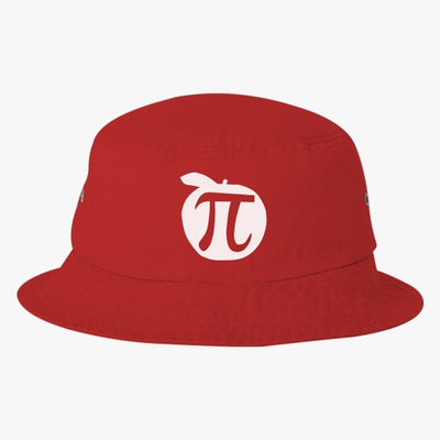 Apple Pi Mathematics  Bucket Hat