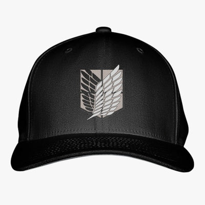 Astralis Logo Embroidered Baseball Cap