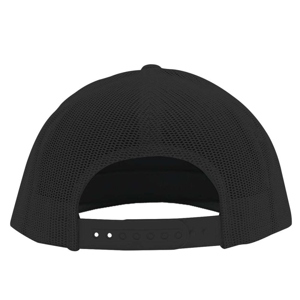 Astralis Logo Embroidered Retro Embroidered Trucker Hat