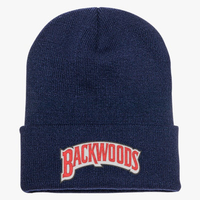 Backwoods Knit Cap