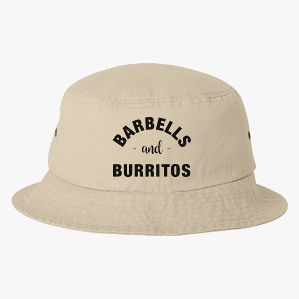 Barbells And Burritos Tshirt - Foodie Fitness Tshirt, Foodie Workout Shirt, Foodie Shirt, Foodie Gift, Gift For Foodie, Fit Foodie Shirt Bucket Hat