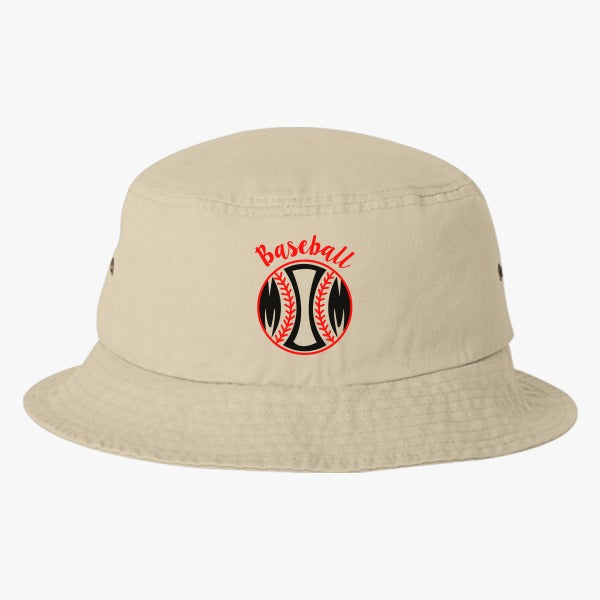 Baseball Mom Bucket Hat