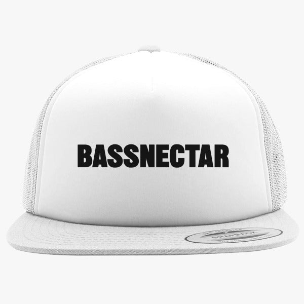 Bassnectar Foam Trucker Hat