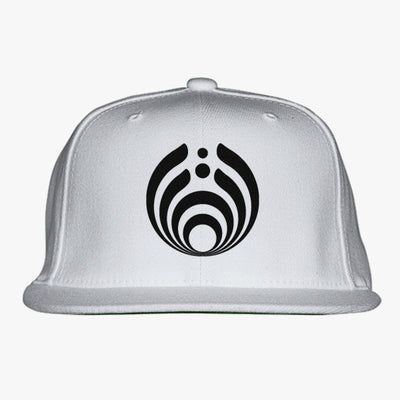 Bassnectar Nebula Embroidered Snapback Hat