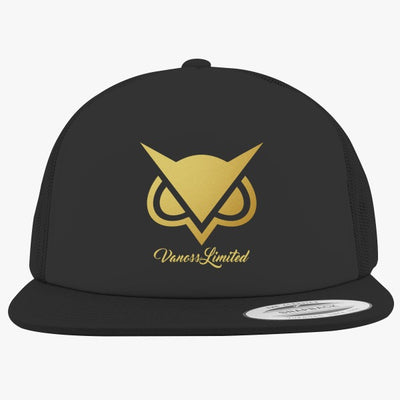 Vanoss Limited  Foam Trucker Hat