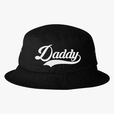 Daddy Bucket Hat
