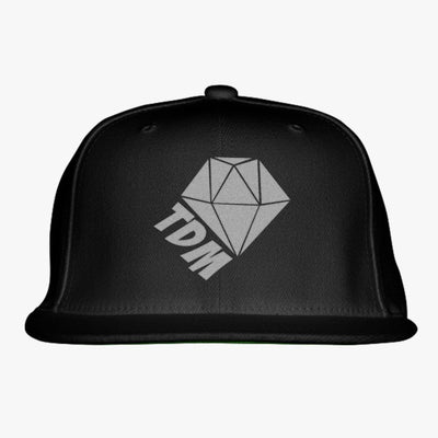 DanTDM Embroidered Snapback Hat