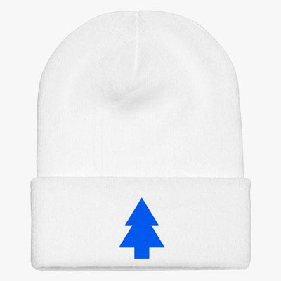 Dipper Pines Tree Gravity Falls Knit Cap