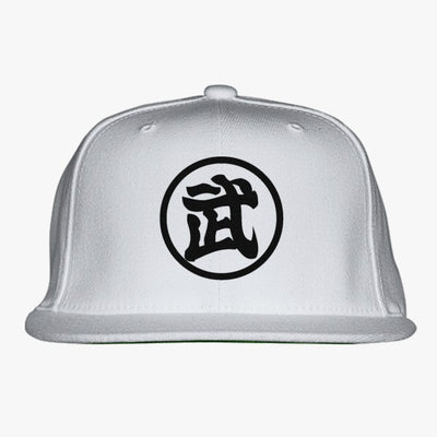 Dragon Ball  Budokai Embroidered Snapback Hat