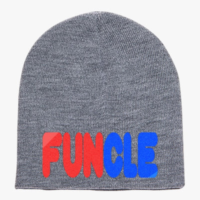 Funcle Knit Beanie