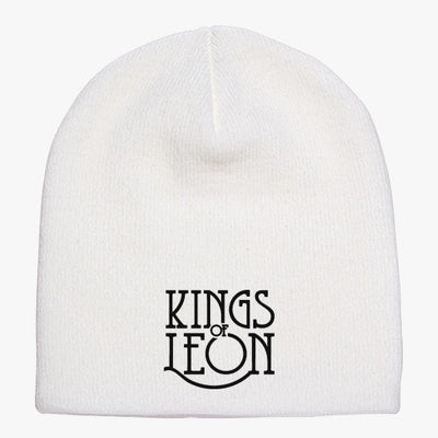 Kings Of Leon Knit Beanie