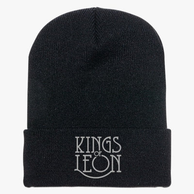 Kings Of Leon Knit Cap