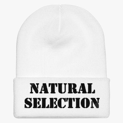 Natural Selection Knit Cap