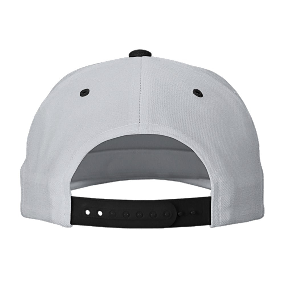 Never Broke Again Embroidered Snapback Hat