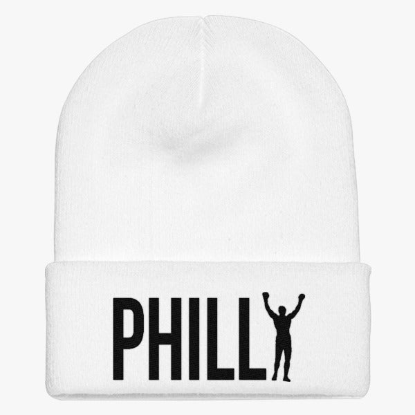 cb1e6f88544 Philly Dilly Stallone Knit Cap – Hatsline