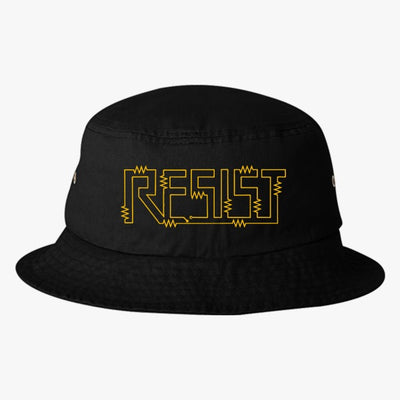 Resist For Science March Bucket Hat