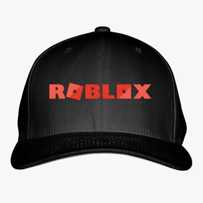 Roblox Embroidered Baseball Cap