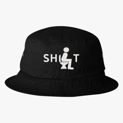Shit Bucket Hat