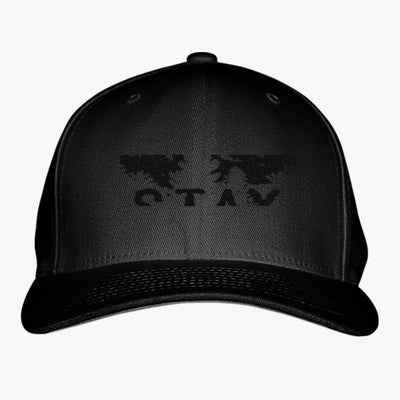 Tank Deji Embroidered Baseball Cap