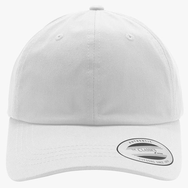 13588385a82 Wakanda Forever Embroidered Cotton Twill Hat – Hatsline