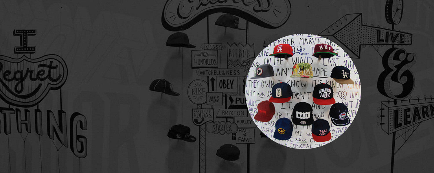 All Hats & Caps